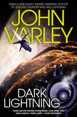 Book Review: John Varley's Dark Lightning