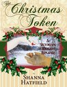 The Christmas Token (Hardman Holidays #2)