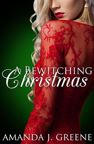 A Bewitching Christmas (Under Realm Assassins, #1 )