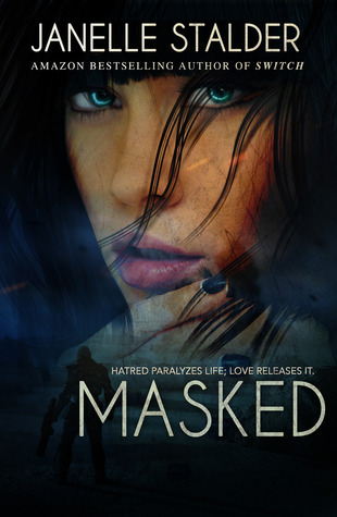 Masked (New World, #2)