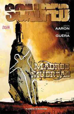 Scalped 3: Madres Muertas (Scalped, #3)  by  Jason Aaron