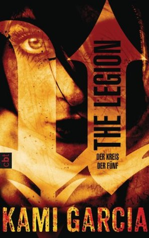 The Legion - Der Kreis der Fünf (German Edition)