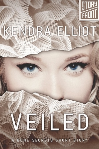 Veiled (Bone Secrets, #3.5)