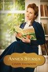 Annie's Stories (Ellis Island, #2)
