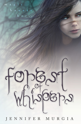 Forest of Whispers (Forest of Whispers, #1)