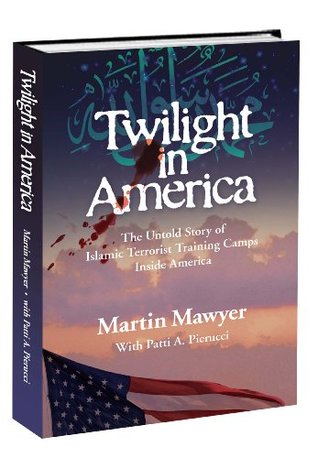 Twilight in America  by  Martin Mawyer