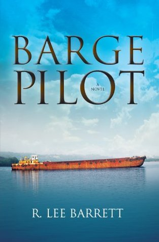 Barge Pilot R. Barrett