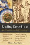 Reading Genesis 1-2: An Evangelical Conversation