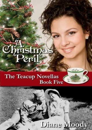 A Christmas Peril (The Teacup Novellas #5)