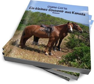 Ein kleines Souvenir aus Kanada  by  Diana Corte