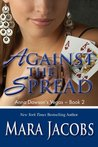 Against The Spread (Anna Dawson's Vegas, #2)