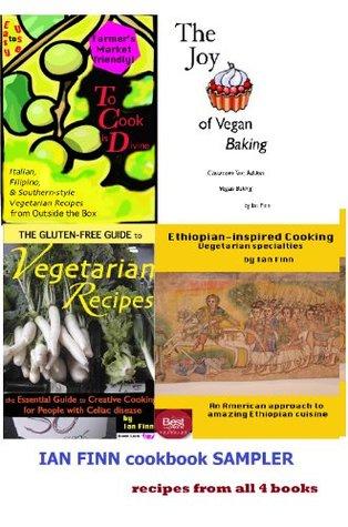 Ian Finn Cookbook Sampler  by  Ian Finn