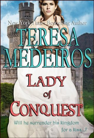 Lady of Conquest (Brides of Legend)