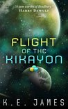 Flight of the Kikayon: A Sci-fi Novelette