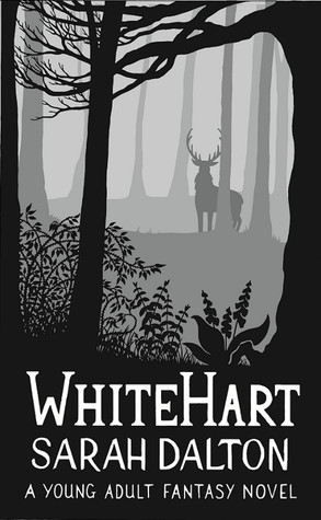 White Hart by Sarah Dalton