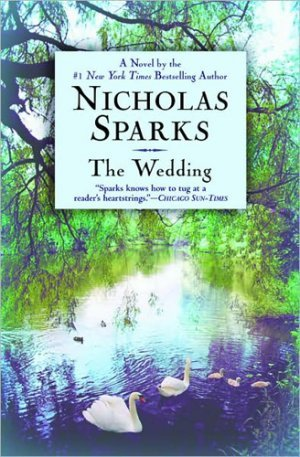 The Wedding (The Notebook, #2)