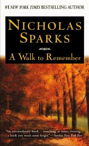 A Walk to Remember (Paperback)