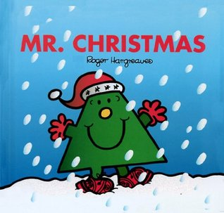Mr. Christmas Roger Hargreaves