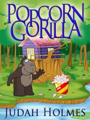 Popcorn Gorilla Judah Holmes