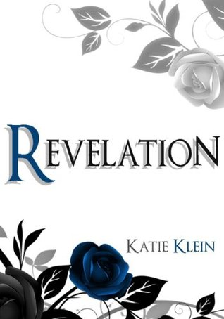 Revelation (The Guardians, Book 3)