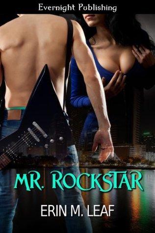Mr. Rockstar
