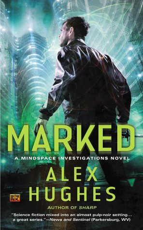 Book Review: Marked by Alex Hughes