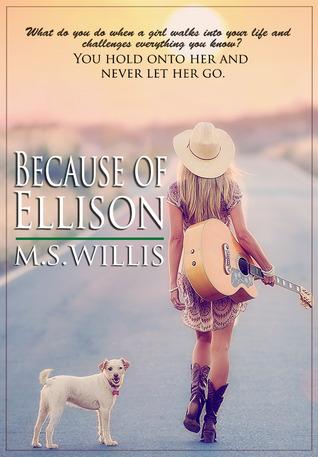 Because of Ellison de M.S. Willis 18590537