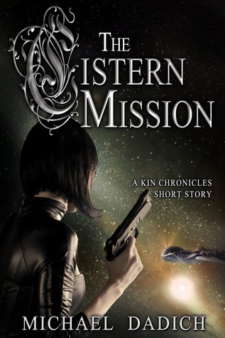 The Cistern Mission- A Short Story Michael Dadich