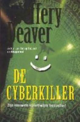 De cyberkiller  by  Jeffery Deaver