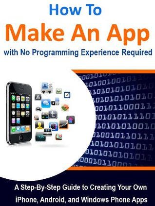 How To Make An App Steven Masterson