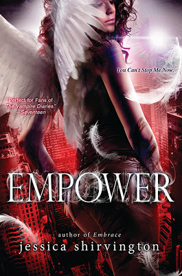 http://evie-bookish.blogspot.com/2014/05/empower-by-jessica-shirvington-arc.html