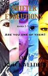 Shifter Evolutions Bundle, Books 1-5 of SciFi Shifter Dystopia Romantic Suspense