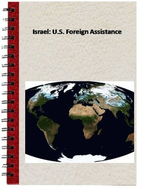 Israel: U.S. Foreign Assistance  by  Clyde R. Mark Congressional Research Service