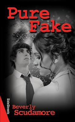 Pure Fake by Beverly Scudamore