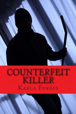 Counterfeit Killer Zondervan Publishing