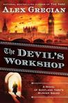 The Devil's Workshop (Scotland Yard's Murder Squad, #3)