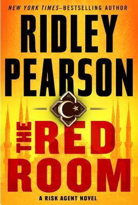 The Red Room (Risk Agent, #3) Ridley Pearson