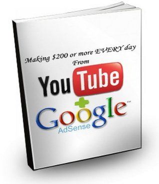 Making $200 or more EVERY day from YouTube with Adsense Sophian