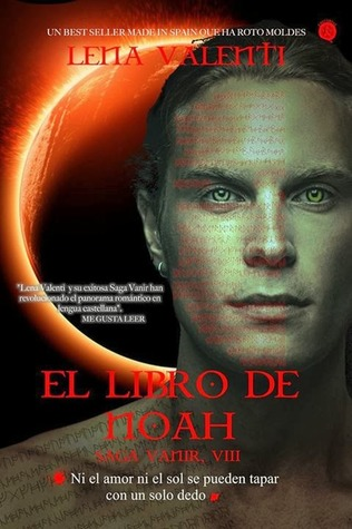 El libro de Noah (Saga Vanir, #8)