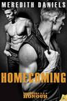 Homecoming (Southern Honor, #1)