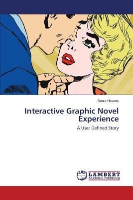 Interactive Graphic Novel Experience Morten Asfeldt