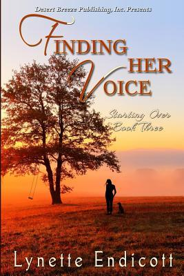 Finding Her Voice by Zondervan Publishing