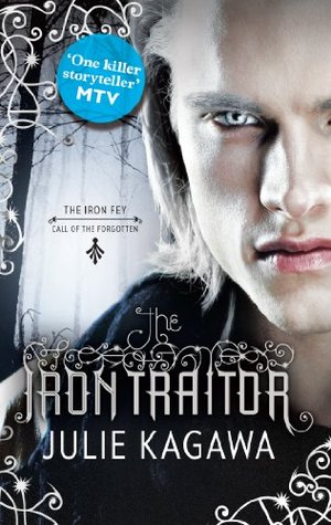 The Iron Traitor (The Iron Fey - Book 6): 9