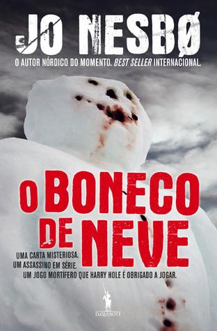 O Boneco de Neve (2013)