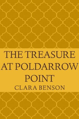 Mystery review: 'The Treasure at Poldarrow Point' by Clara Benson