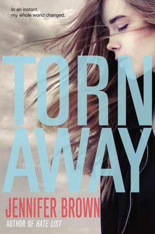 Book Review: Torn Away by Jennifer Brown