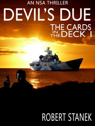 Devil's Due (The Cards in the Deck, #1)