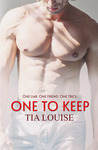 One to Keep (One to Hold, #2)