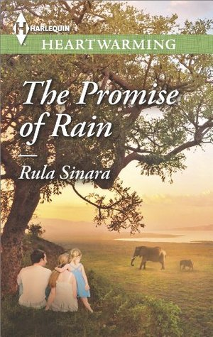 The Promise of Rain (Book 1) Through the Storm Giveaway and Review