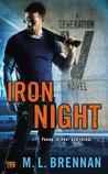 Iron Night (Generation V, #2)